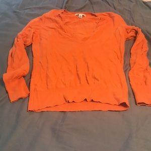 Banana Republic long sleeve medium sweater